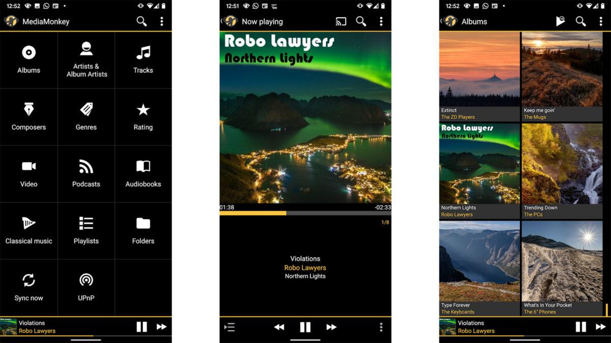 """MediaMonkey är en av de bästa apparna för musikspelare """"bredd ="""" 1200 """"höjd ="""" 675"""