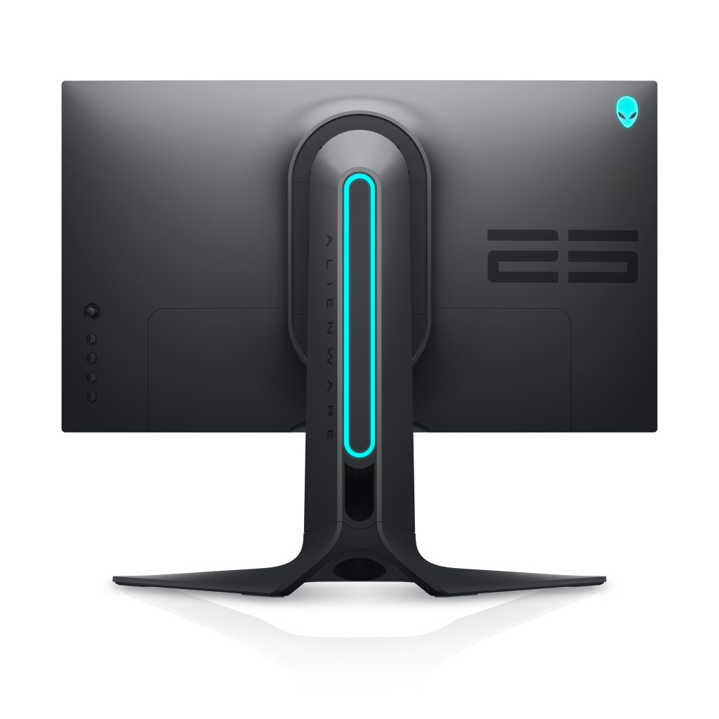 Regresado de Alienware 25 Gaming Monitor