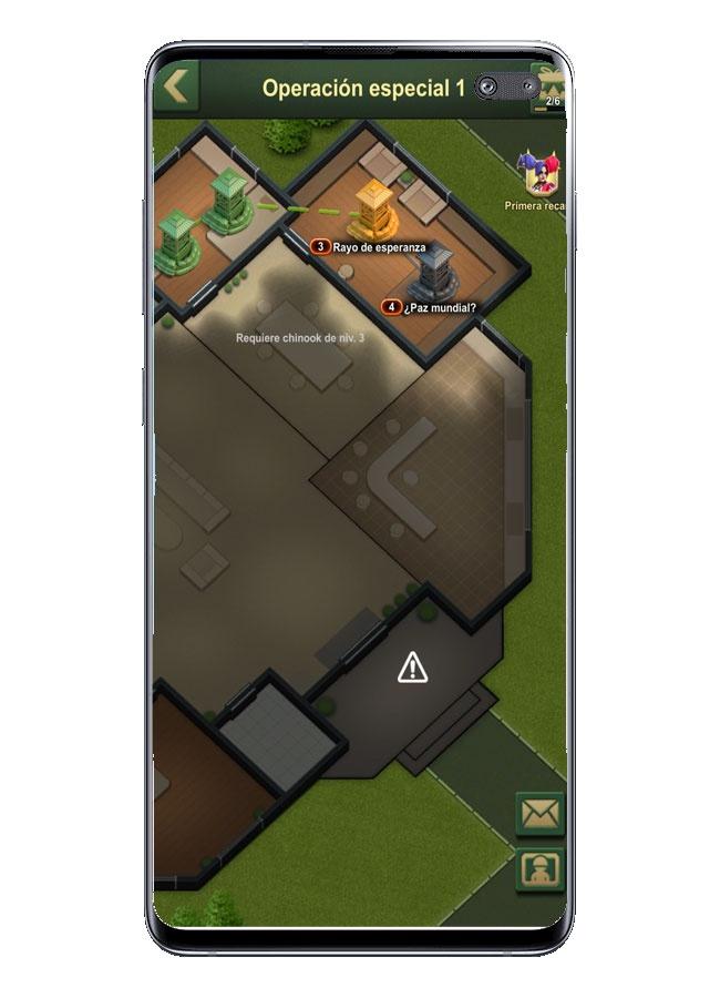 Ordu Kişi Strike Map Oyunu