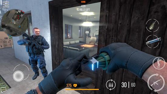 Online hra Modern Strike