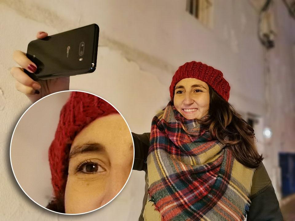 Primjer kamere Huawei Mate 30 Pro