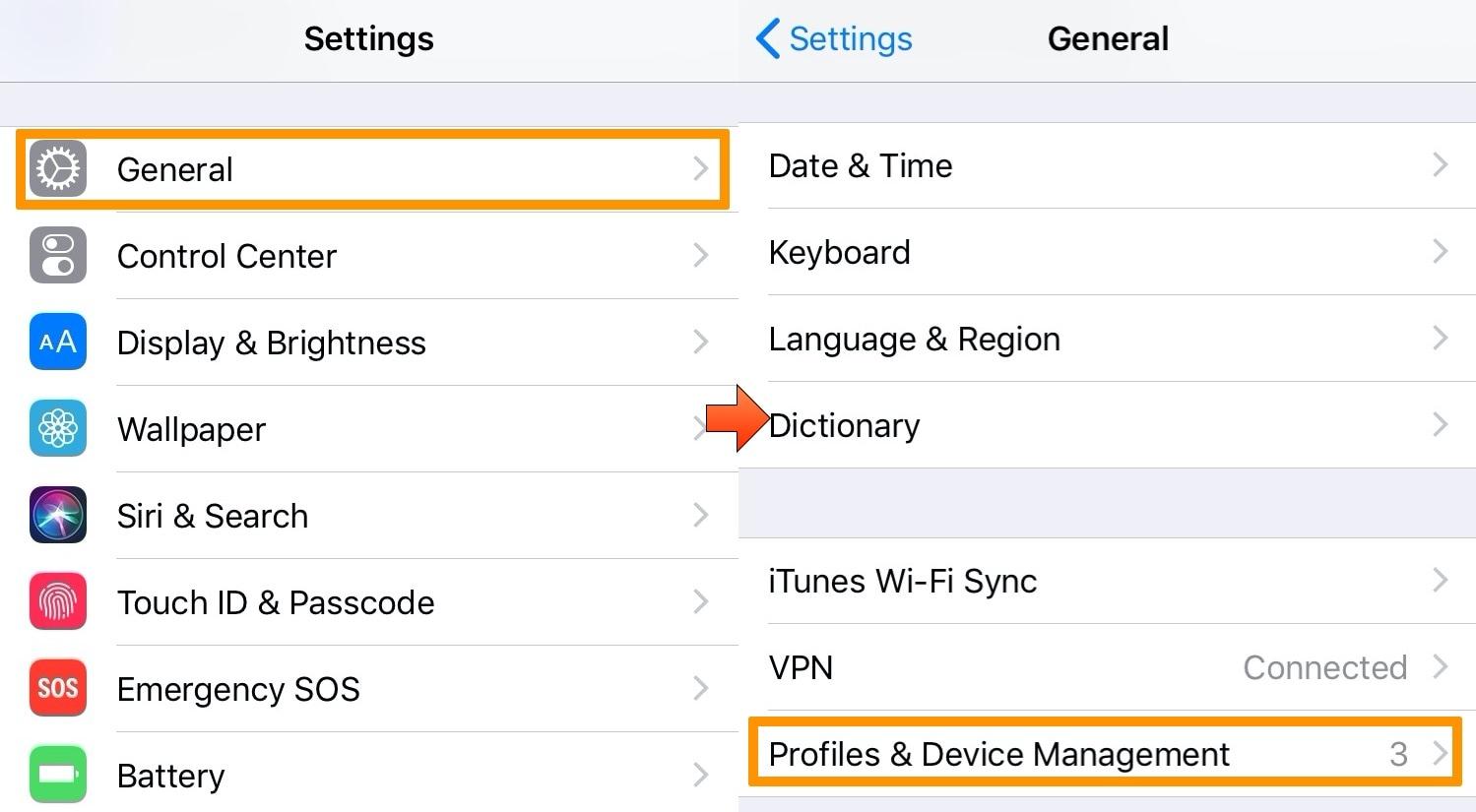 Cómo usar iOS Ninja para instalar jailbreak que nunca se ha hecho sin una computadora 13