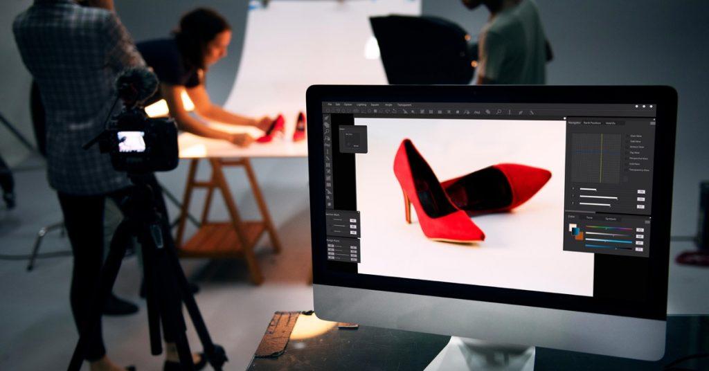Фотографија на производи - Комплетен водич за сите ваши потреби за веб-страница за е-трговија 2