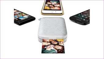 Fujifilm Instax Mini Link vs.Hp Sprocket 200, que es una nueva impresora de fotos mejor 3