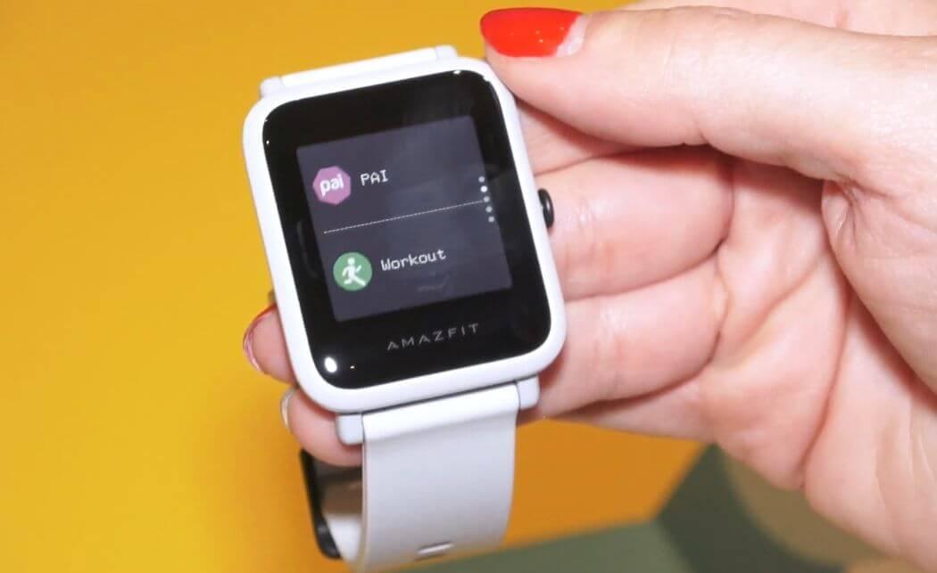 Recenzja Amazfit BIP S: odblaskowy zegarek za 69 USD