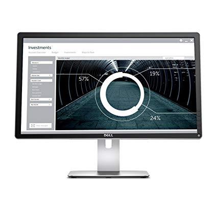 Dell 2715Q - 24-inci LED-Lit 4K