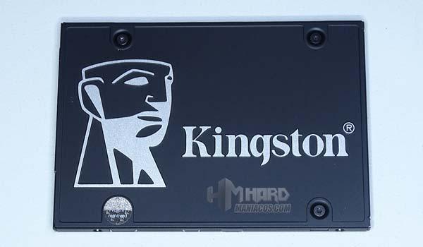 Kingston KC600 SSD arvostelu 3
