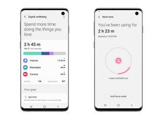 Galaxy S10 добива Android 10 Beta со едно корисничко корисничко име: Сите нови одлики 4