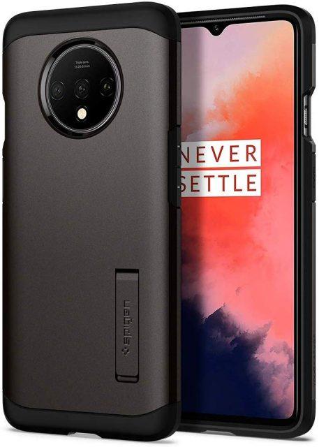 case-oneplus-7t-have-esim-technology-spigen-phone-case