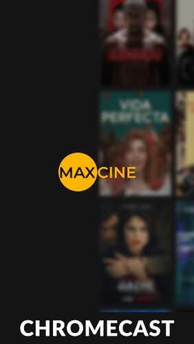 MaxCine, series y películas de todo tipo en tu Android 2