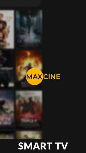 MaxCine, series y películas de todo tipo en tu Android 3