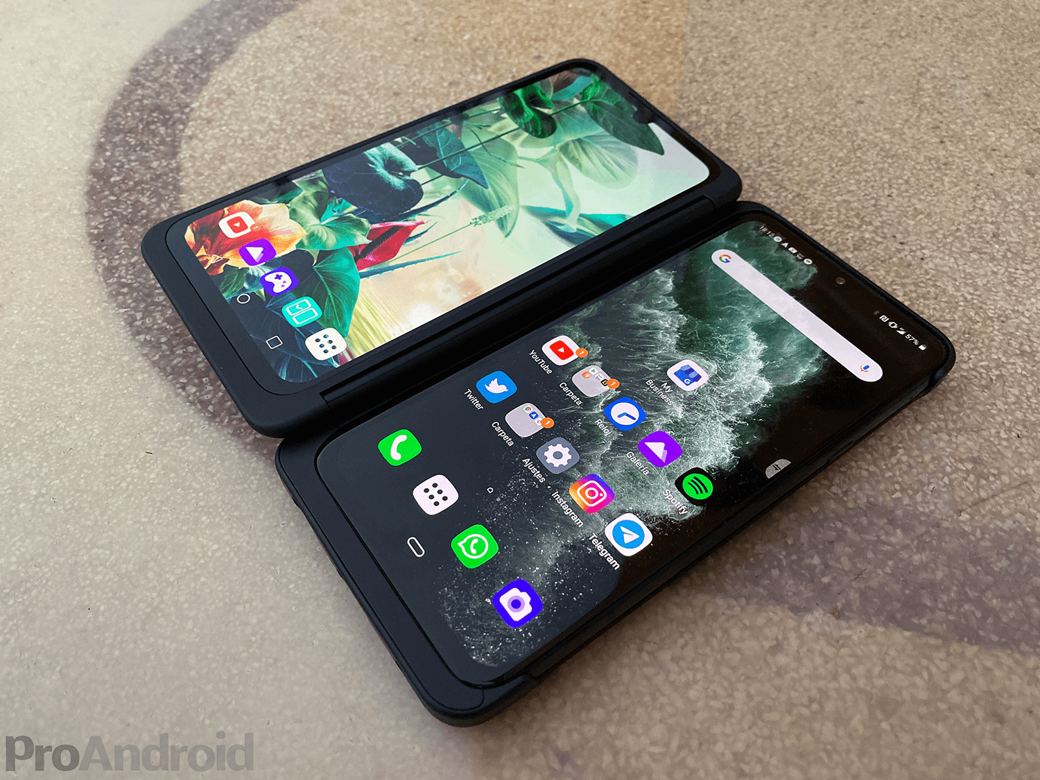 LG G8x ThinQ review, reviews with features and opinions 2