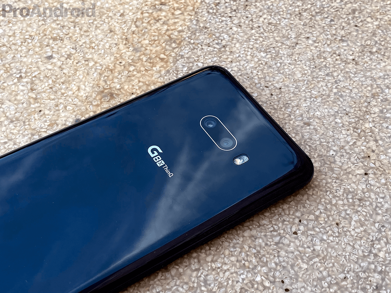 LG G8x ThinQ review, reviews with features and opinions 6