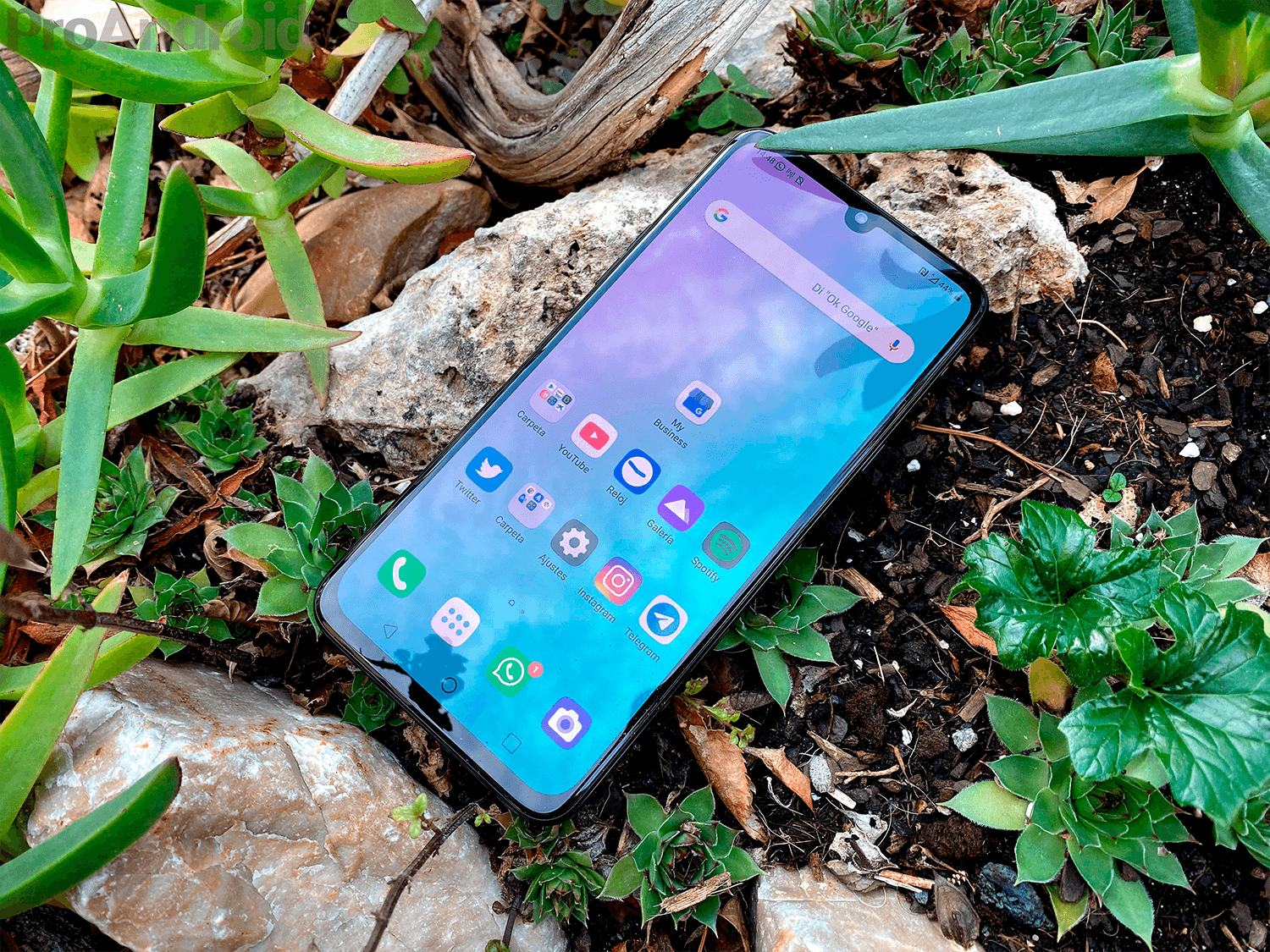 LG G8x ThinQ review, reviews with features and opinions 3