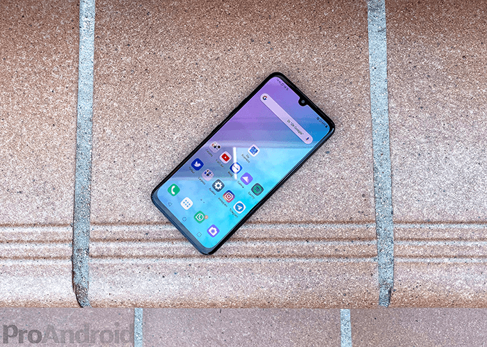 LG G8x ThinQ review, reviews with features and opinions 8