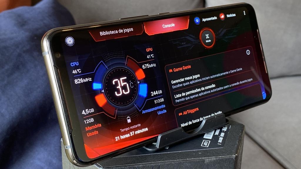 Дополнителни функции го оптимизираат искуството на паметниот телефон