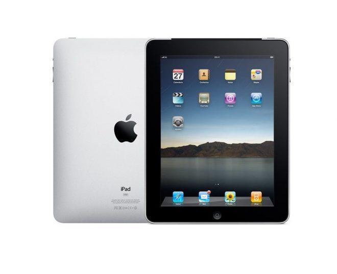 Apple    iPad 10-a çevrilir; Budur 2010 Steve Jobs simvolu planşet elanına bir nəzər (video) 2