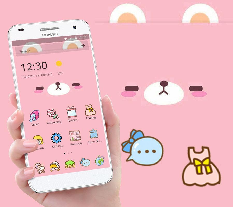 1580190427 760 9 Aplikasi tema pink terbaik untuk Android