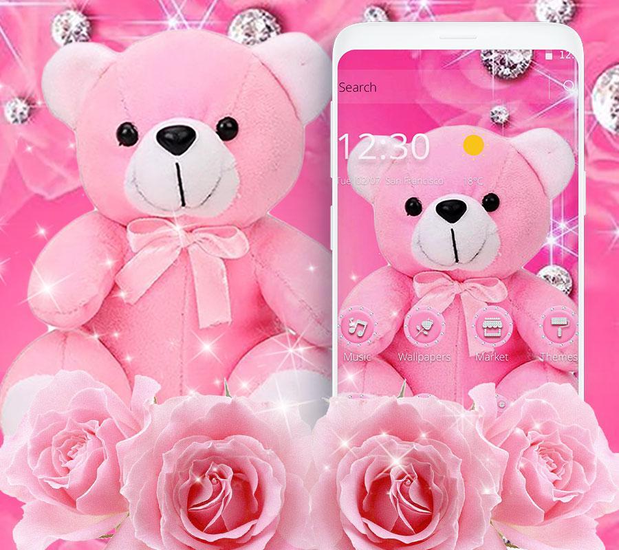 1580190428 1 9 Aplikasi tema pink terbaik untuk Android