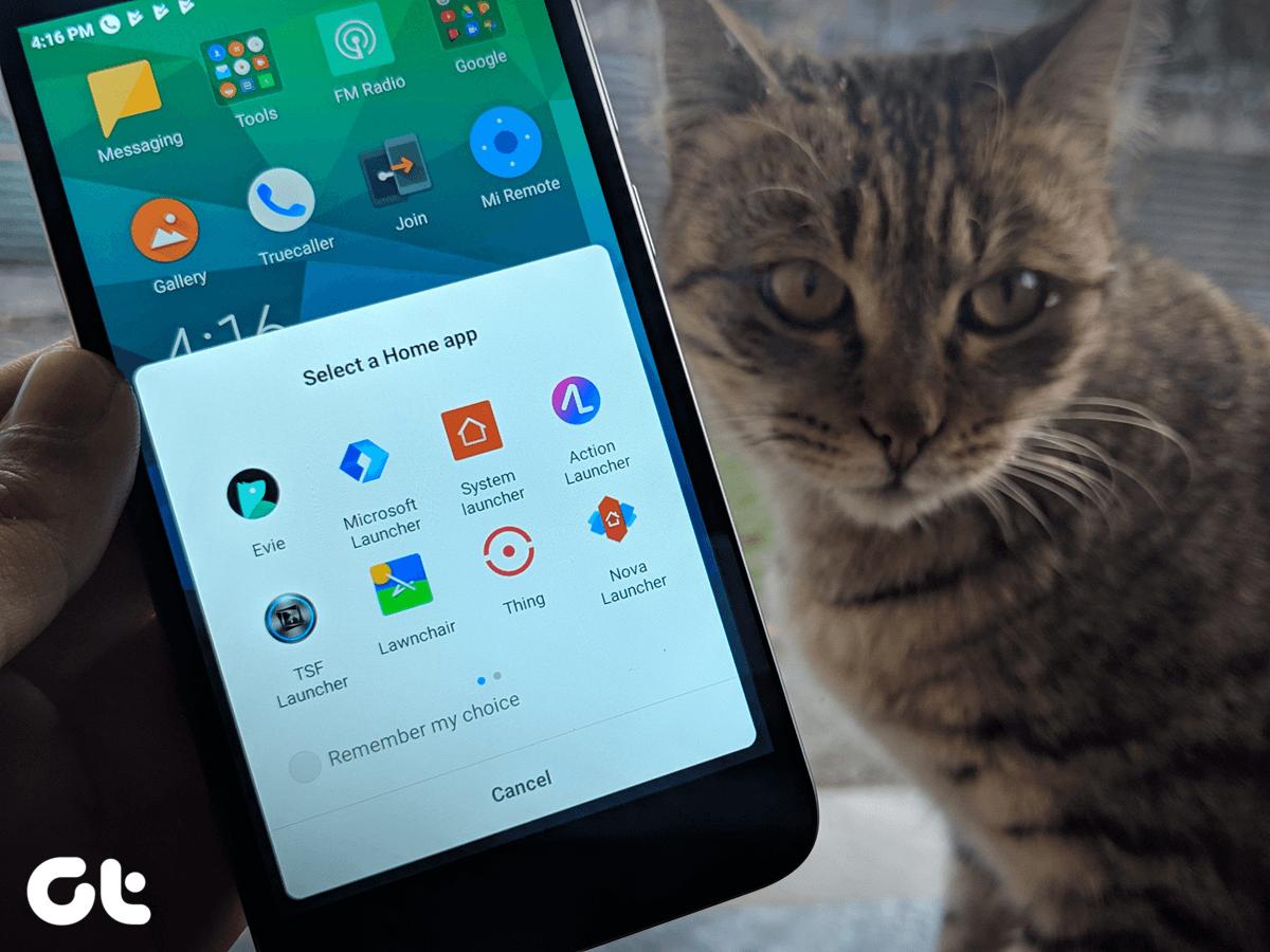 Android və ya iPhone-da tətbiqləri necə gizlətmək olar