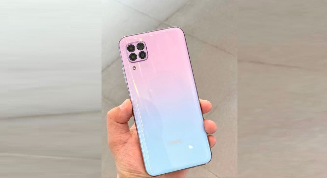 Hands-On Huawei Nova 6 SE: Супериорен дизајн со цена од средна класа