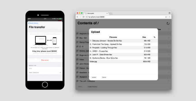 Begini Cara Transfer File dari Android ke PC dengan FTP (Untuk Pemula)