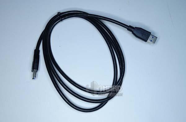 USB kabel MHHPRO qulaqlıqlarını dəstəkləyir