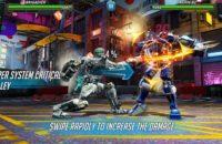 Android uygulama Haftalık Dünya Robot Boks 2