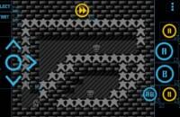 Bu, Android'deki en iyi NES emülatörünün özellikli görüntüsüdür