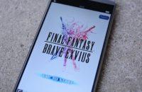 Bu Android için en iyi Gacha oyununun özellikli görüntüsü