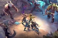 Dungeon Hunter 5 En İyi Android MMORPG