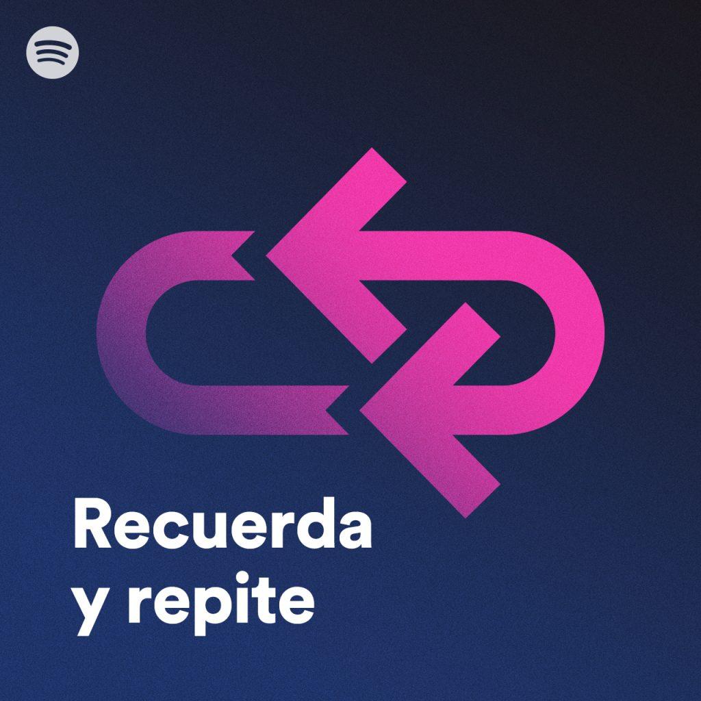 """Spotify menyajikan daftar putar khusus baru """"En Repetición"""" dan """"Remember and Repeat"""" 3"""
