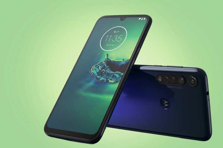 Нови телефони на Motorola: Moto G8 и G8 Power ќе пристигнат со одлични спецификации на пазарот.
