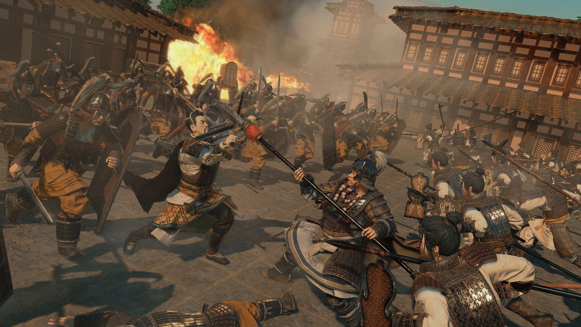 Total War Three Kingdoms - Mandate of Heaven_02