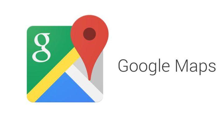 Google Xəritə loqotipi
