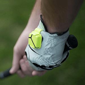Analizador de swing 3D Zepp Golf