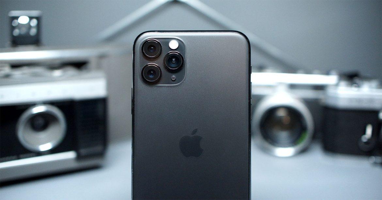 Bayangkan iPhone 12: jadi akan sesuai dengan semua rumor
