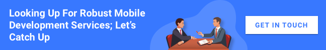 empresa de desarrollo de aplicaciones móviles