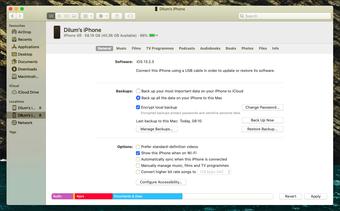 Cadangan Iphone Ipad Icloud Computer 6
