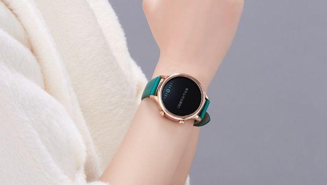 Yasak Şehir Xiaomi Mi GENEL BAKIŞ: yuvarlak ekranlı akıllı saatler