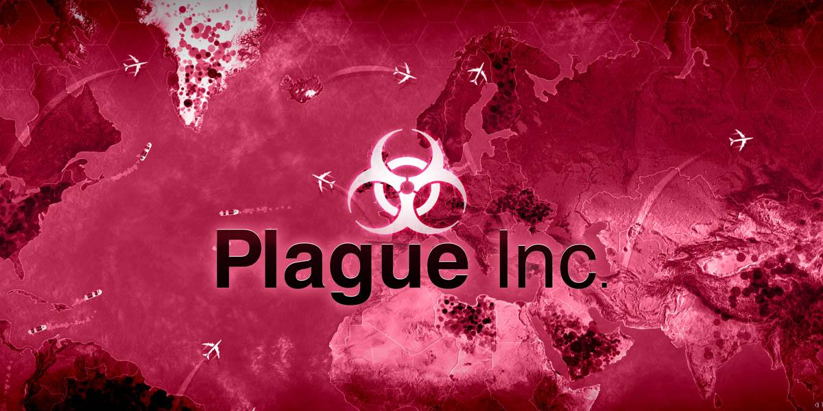 чумата стави крај на човештвото