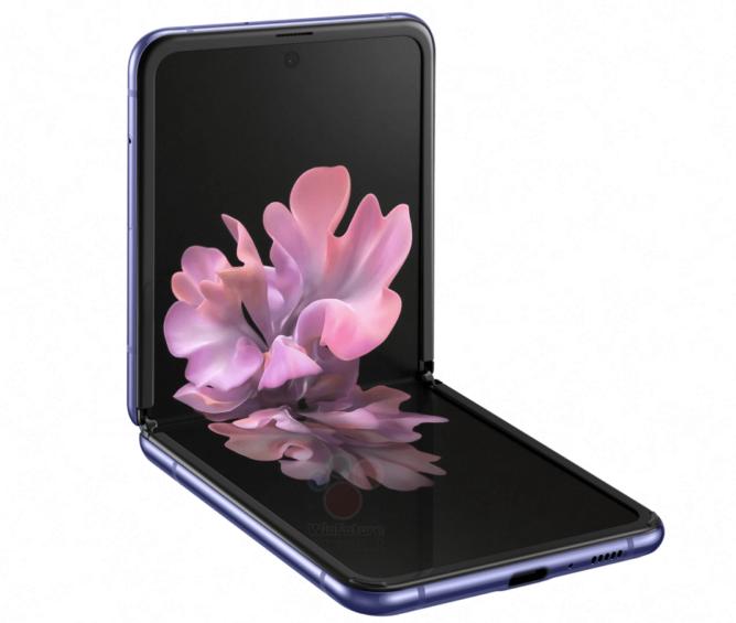 Samsung Galaxy Z Balik bocor, rumor, dan yang lainnya di satu tempat 7