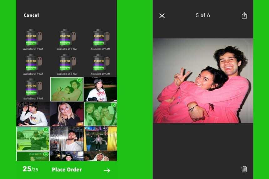 Birdəfəlik kameraya iPhone-u necə çevirmək olar 3