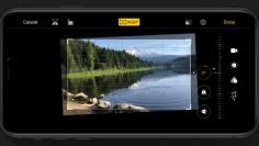 iOS 13 trae muchas innovaciones, como el modo oscuro y un editor de video perforado.