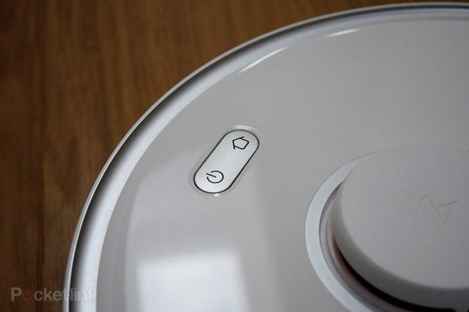 Ulasan vacuum cleaner robot Roborock S5 Max: Maksimal dalam segala hal 1
