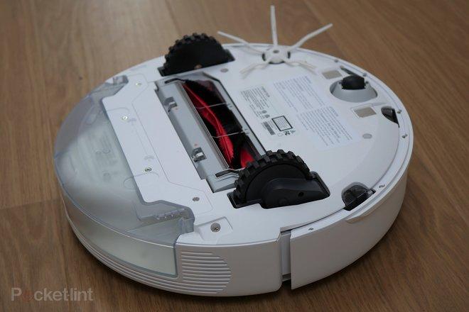Ulasan vacuum cleaner robot Roborock S5 Max: Maksimal dalam segala hal 3