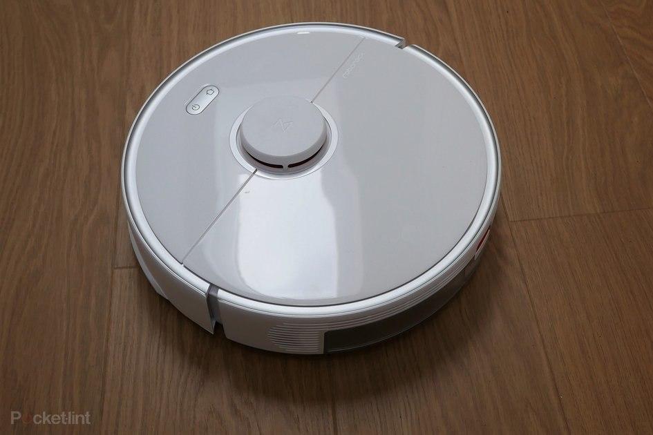 Ulasan vacuum cleaner robot Roborock S5 Max: Maksimal dalam segala hal