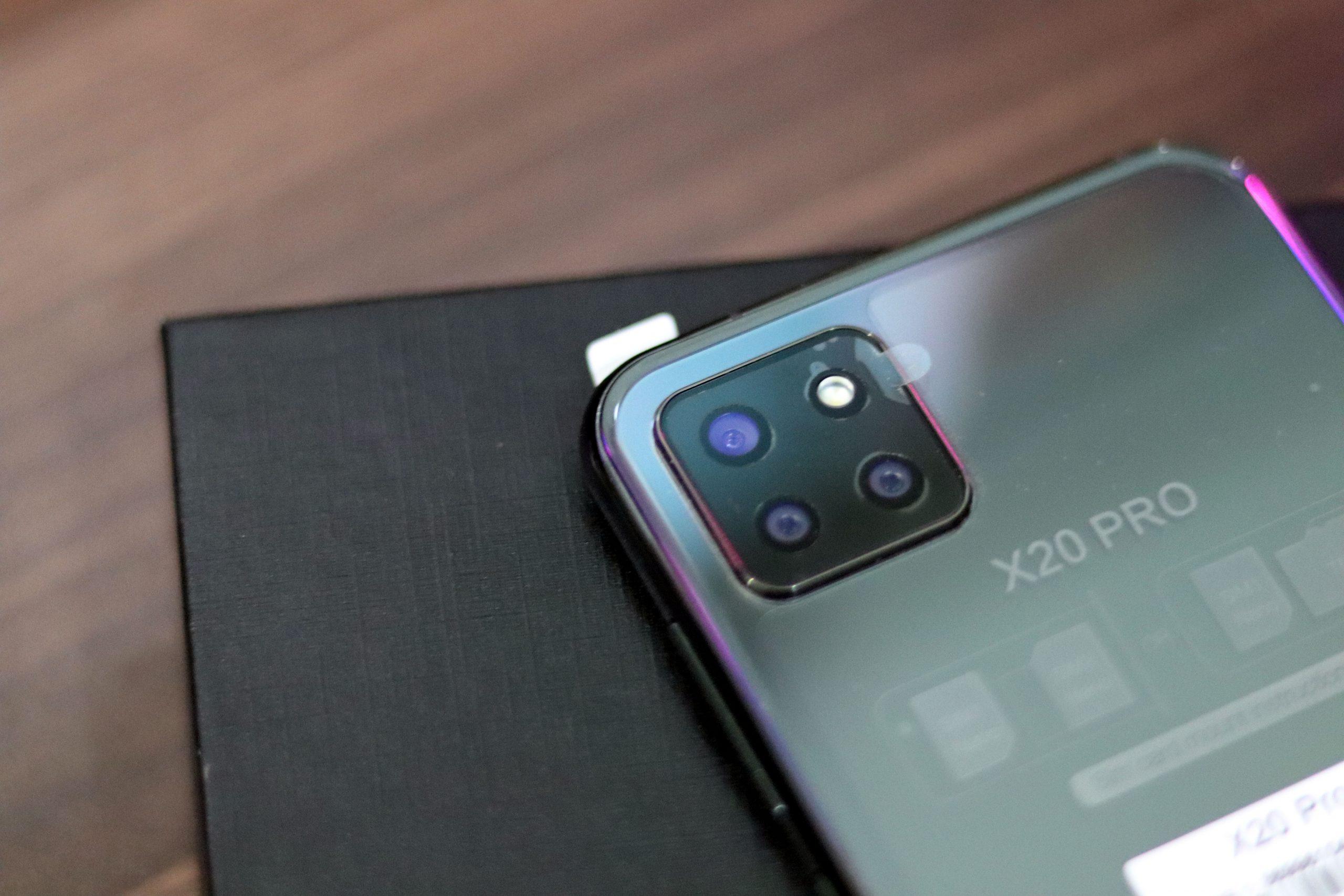 Revisiones Cubot X20 Pro: ¿Sigue siendo el mejor para teléfonos económicos? En XiaomiToday 6