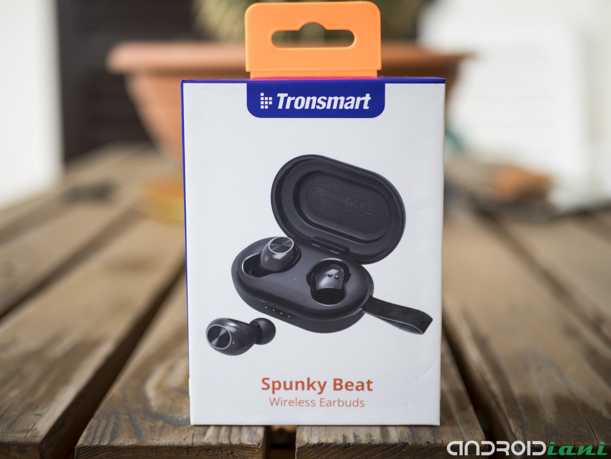 Tronsmart Spunky Beat: views 3