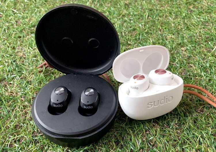 Sudio Tolv R, calidad y elegancia en estos auriculares + cupones de descuento 2
